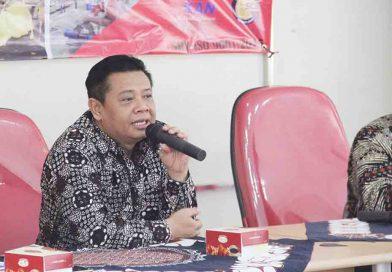 BLPT Yogyakarta Gelar Sosialisasi Program Layanan Tahun 2019