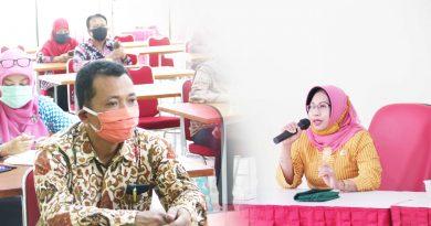 Studitiru SMK DIY dengan BLPT Yogyakarta tentang BLUD